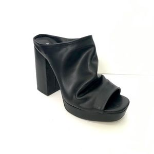 Madden Girl Lambie Block Heels